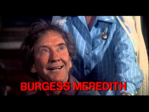 Burnt Offerings (Theatrical Trailer)