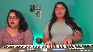Apples by Lily Allen (Cover)