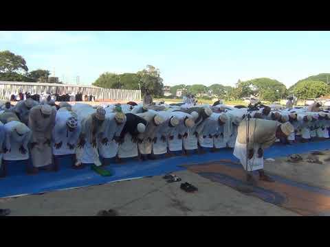 Sala Ya Eid El-Fitry 2019