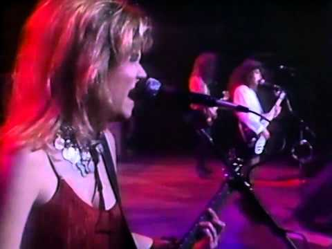 The Bangles   Live in Pittsburgh MTV 1986   PAL version   Part 1 of 5