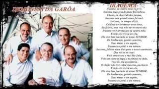 Demônios da Garôa - Iracema