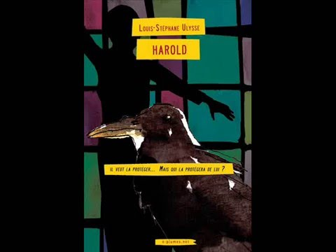 HAROLD A LA RADIO SUISSE (INTERVIEW CATHERINE FATTEBERT)