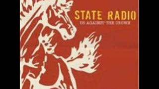 Watch State Radio Right Me Up video