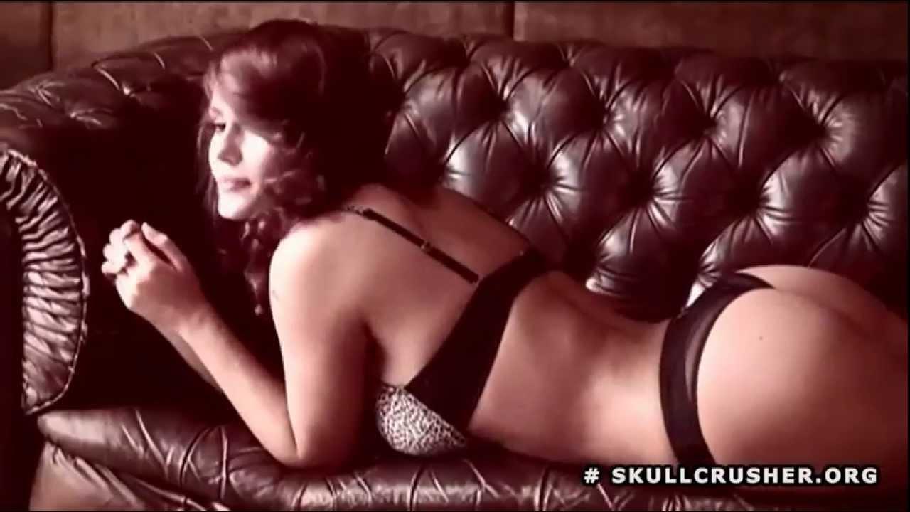 Ana Lucia Dominguez En Tanga ana lucia dominguez (donjuan photoshot) hd 720p # skullcrusher