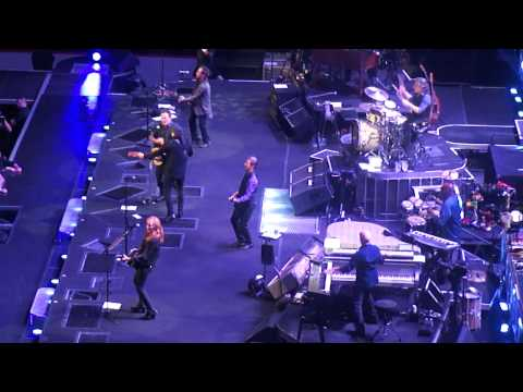 Bruce Springsteen - We Take Care of Our Own, Meadowlands Arena 4/3/12