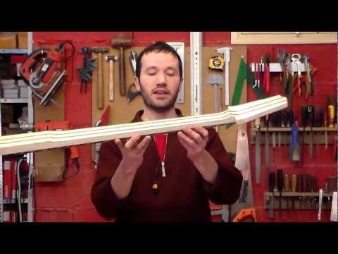 Ele Custom Basses - Building the Person Tupinambá Signature Bass - Part 1