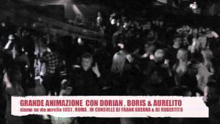 OGNI VENERDI SI BALLA AL LOCALE SALSERO 1051 , SIAMO SU VIA AURELIA 1051 ROMA!!!