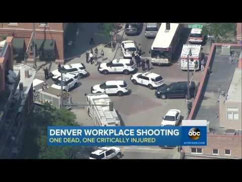 2 Women Killed in Arizona Courthouse Shooting