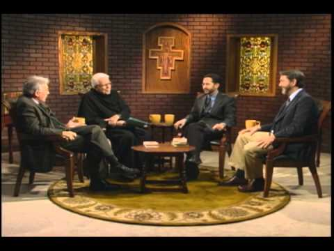 Franciscan University Presents: Pope Benedict XVI and Jesus of Nazareth