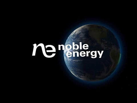 Noble Energy - Israel