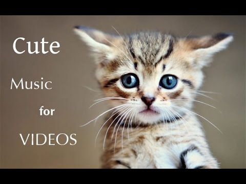 Happy Cute Background Music for Kids - Instrumental Royalty Free Music