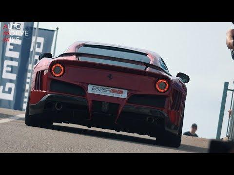 Ferrari Novitec Rosso F12 N Largo S 13 June 2019 Autogespot