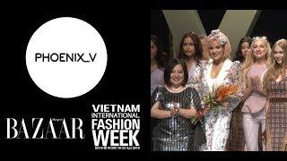 Vũ Thu Phương - TUẦN LỄ THỜI TRANG QUỐC TẾ VIỆT NAM XUÂN HÈ 2018 | HARPER'S BAZAAR VIETNAM