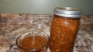 Jamaican Jerk Glaze | Jamaican Jerk Sauce | Dipping Sauce