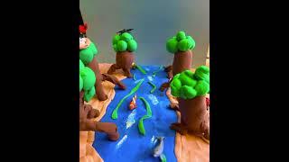 Everglades Science Video