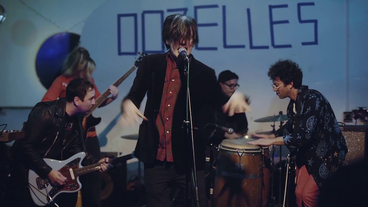 Image result for oozelles band