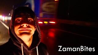 ZamanBites - We BROKE DOWN! Send HELP!