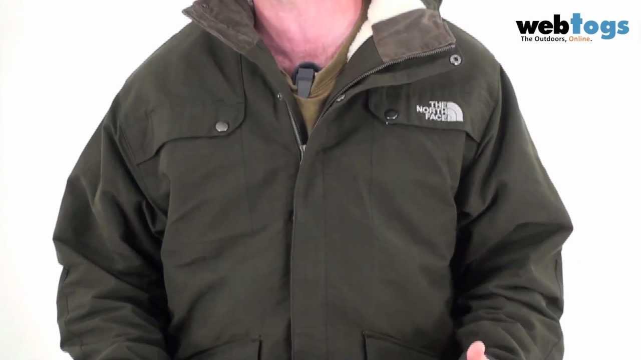 The North Face Men S Katavi Jacket Waxed Water