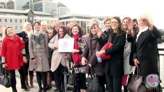 Women In Business Northern Ireland Retreat 2013