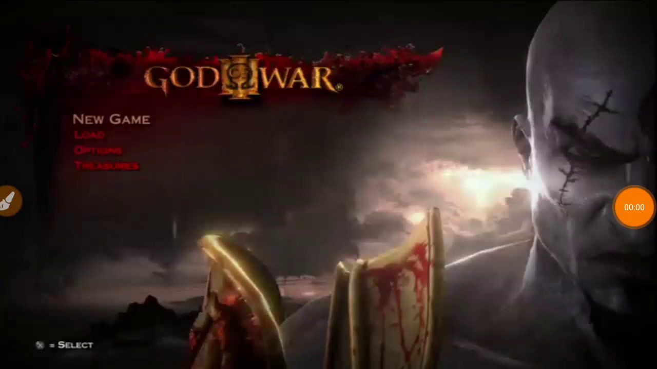 god of war 3 highly compressed iso android