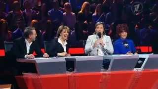 Шоу Один в Один - 31 марта 2013 - полный 5-й выпуск