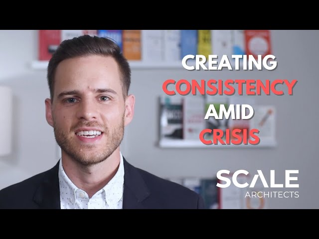 How to Structure Your Meetings for Consistency Amid Crisis