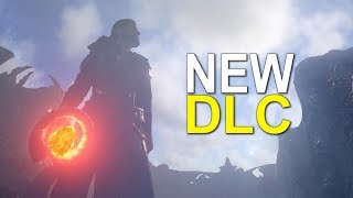 GETTING STARTED (NEW DLC) - DARK AND LIGHT (SHARD OF FAITH) - Ep.1