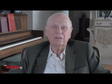 Paul Hellyer Responds to Joe Rogan!