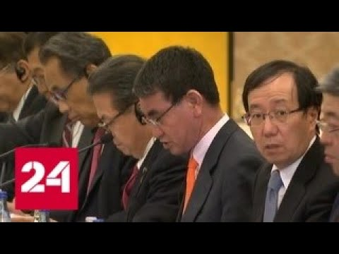Япония примет участие в строительстве нового терминала аэропорта в Хабаровске – Россия 24