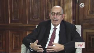 البرادعي: «العالم كان ينظر إلينا بسخرية بعد هزيمة 67» | المصري اليوم