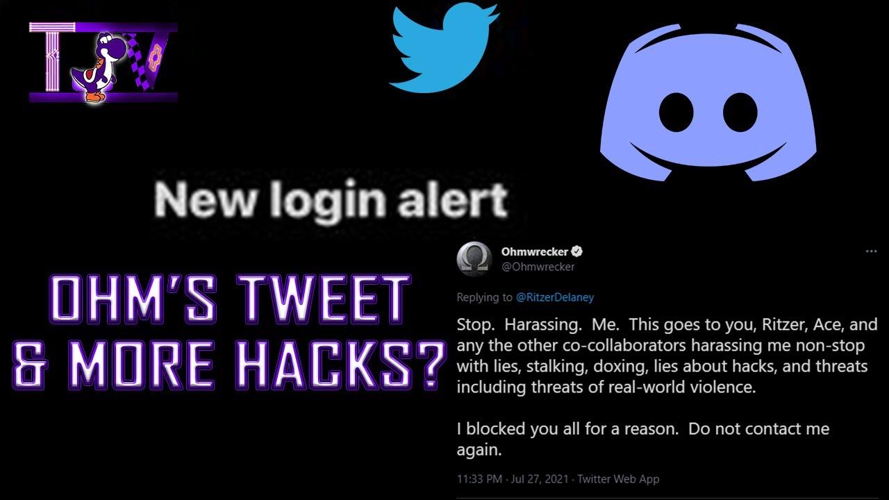🔴 More HACKS, ohm's tweets & more 🔴
