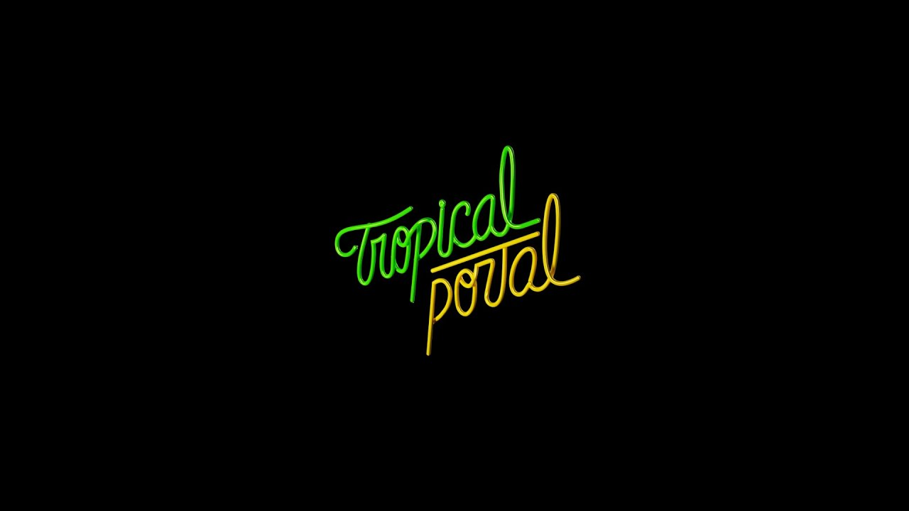 TROPICAL PORTAL DEMO REEL 2020