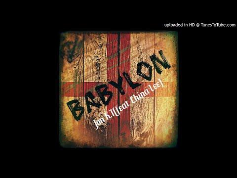 Babylon_Jon K.Tfeat. China Lee
