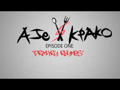 Download Ajebo vs ajekpako