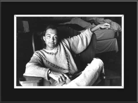 Rich Mullins - Dick Staub Interview, April 1997 (Audio Only)