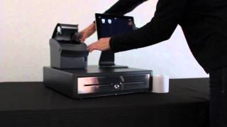 This video will walk you through setting up and configuring the ncr silver hardware.