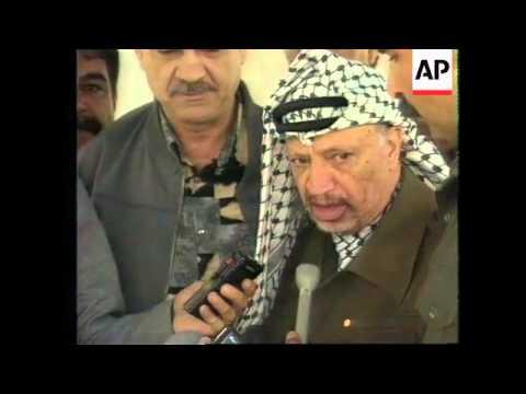 Mideast - Muslim Fundamentalists Fight Israel
