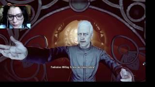 provo a giocare a Bioshock infinite #1