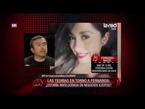 La vida de lujos de Fernanda Maciel: Analizamos las teorías en torno a la desaparición de la joven
