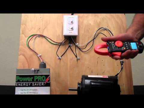 Power Pro Energy Saver Demo
