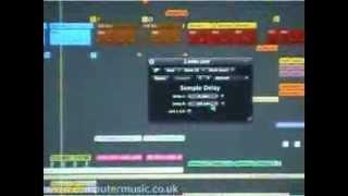 Deekline And Wizard Producer Masterclass Computer Music Magazine 2009