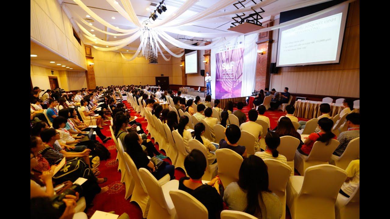 [SAF] Study Abroad Forum - Đối Thoại Du Học - AFTER MOVIE