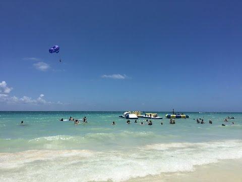 Carnival Freedom - May 2017 Day 4 Freeport, The Bahamas