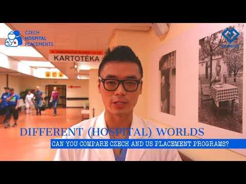 CHP Program Student's Review: Joseph from Boston