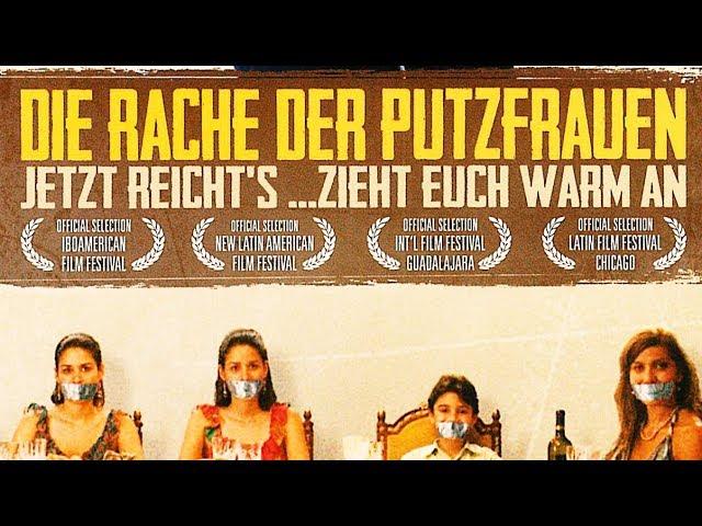 Die Rache der Putzfrauen - Jetzt reicht´s (2009) [Komödie]   Film (deutsch)