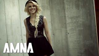 Смотреть клип Amna - Adios Amor