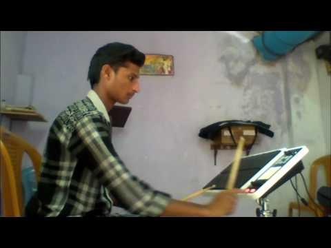 Roland SPD-30 Demo Video by Manoj kumar Manukonda.