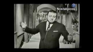 Julio Sosa - Grandes Éxitos del Tango, videos compilados