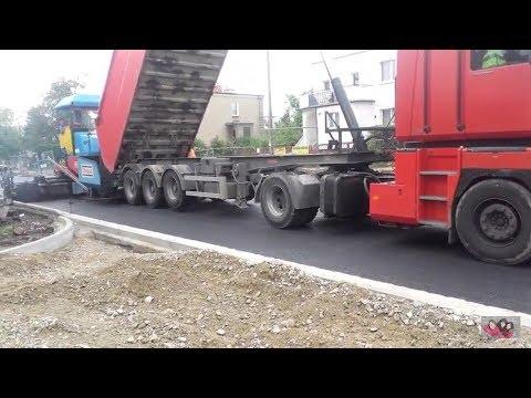 Работа водителем дальнобойщиком (международником) в Польше