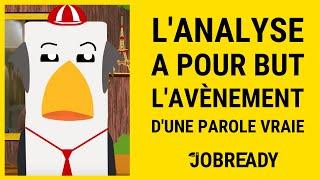 ANALYSER DE L'INFORMATION - Jobready.fr thumbnail